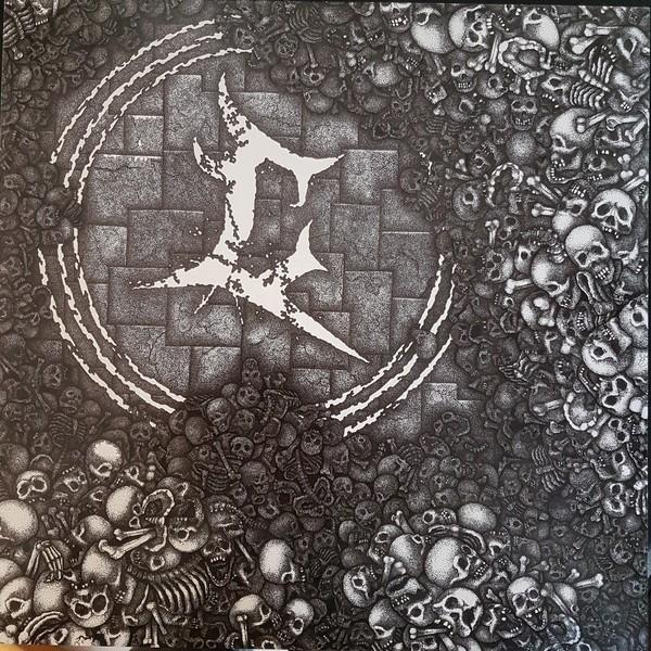 Crocell - Relics, White Vinyl