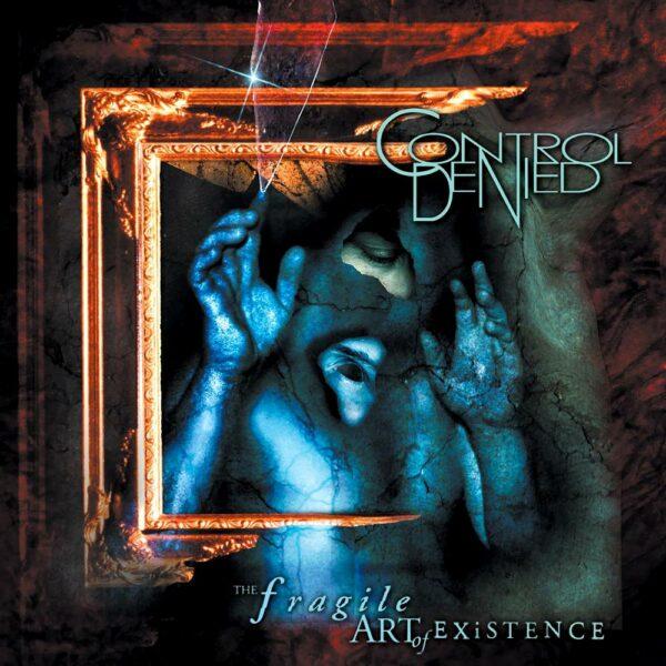 Control Denied - The Fragile Art Of Existence, 2LP, Gatefold