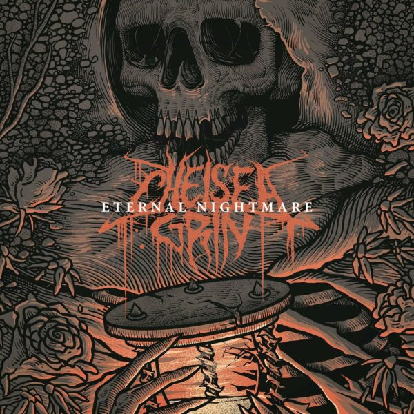 Chelsea Grin - Eternal Nightmare, Coloured Vinyl, First press 1