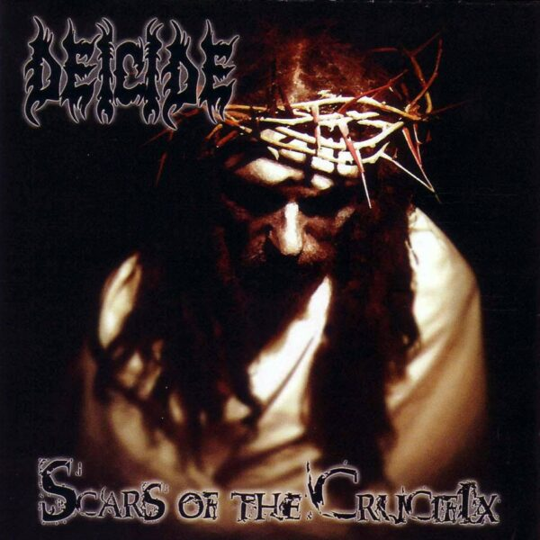 Deicide - Scars Of The Crucifix, LP