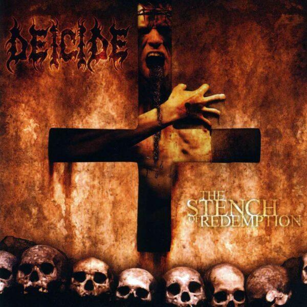 Deicide - The Stench of Redemption, LP