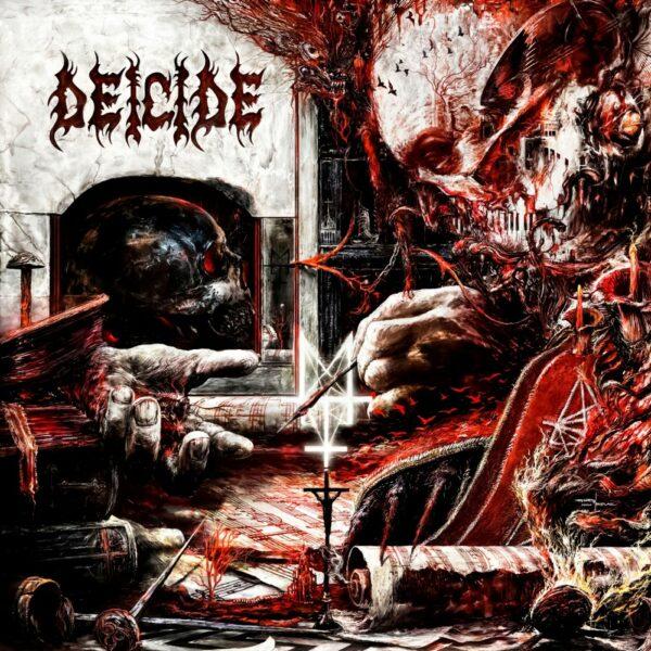 Deicide - Overtures Of Blasphemy, LP, 180gr