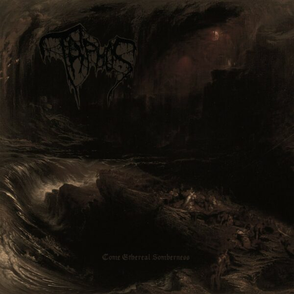 Taphos - Come Ethereal Somberness, LP