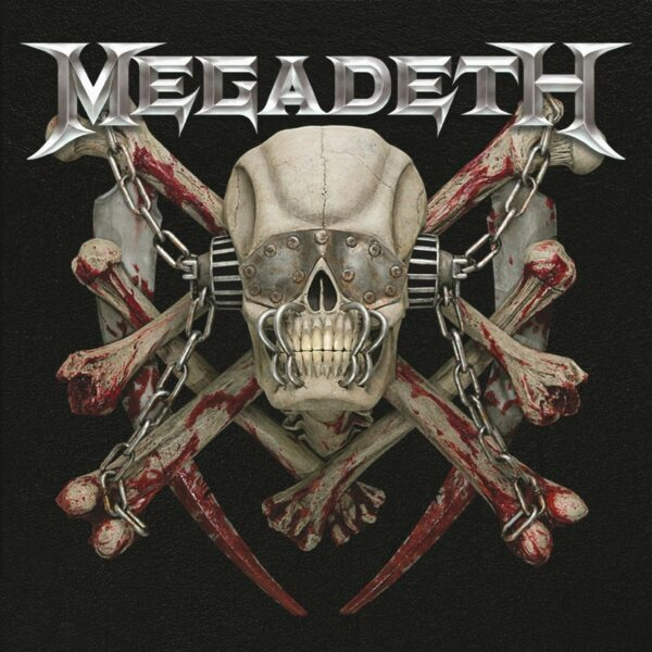 Megadeth - Killing Is Business....And Business Is Good, 2LP, Gatefold, Remastered