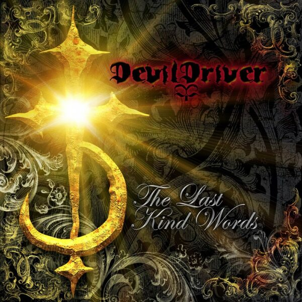 Devildriver - The Last Kind Words, 2LP, Gatefold, Limited Edition Double Half & Half Splatter Vinyl