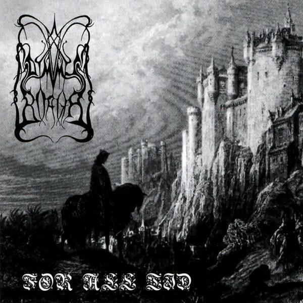Dimmu Borgir - For All Tid, Gatefold, LP