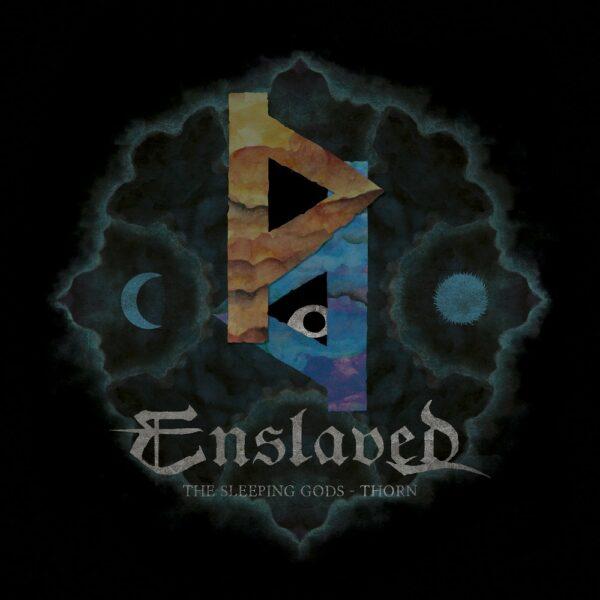 Enslaved - The Sleeping Gods, Thorn, LP