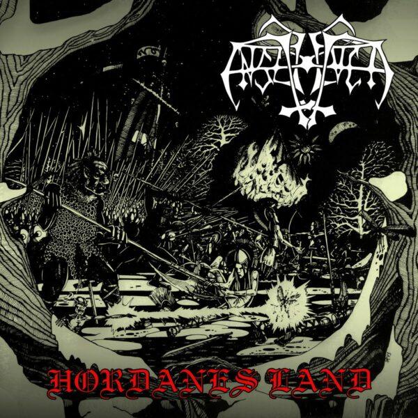 Enslaved - Hordanes Land, LP