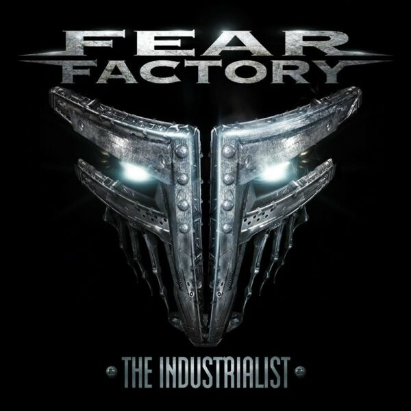 Fear Factory - The Industrialist, Gatefold, LP