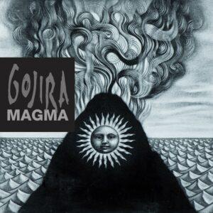 Gojira - Magma, LP