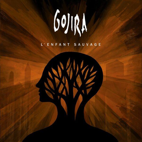 Gojria - L' Enfant Sauvage, 2LP, Gatefold