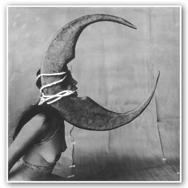 Ghost Bath - Moonlover, Gatefold, Limited Grey Vinyl, 500 copies
