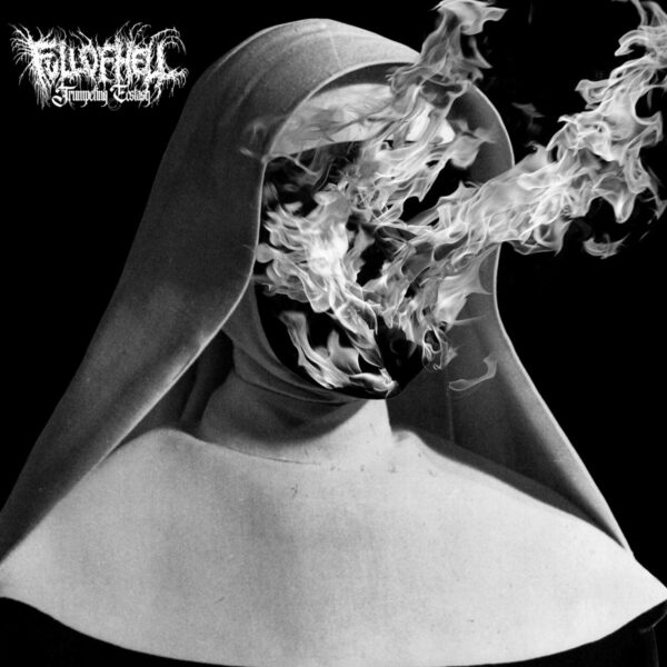 Full Of Hell - Trumpeting Ecstasy, LP