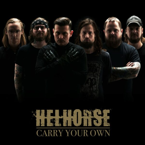 Helhorse - Helhorse, LP
