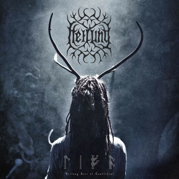 Heilung - LIFA, 2LP, Gatefold, Limited 600 Copies