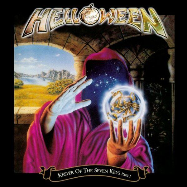 Helloween - Keeper Of The Seven Keys, Part 1, Gatefold, LP