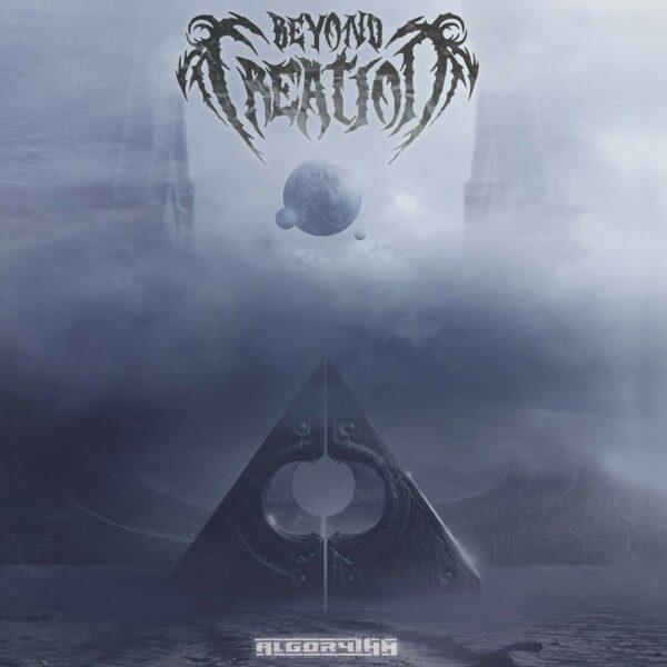 Beyond Creation - Algorythm, 2LP, Gatefold, Limited Silver Vinyl, 350 Copies