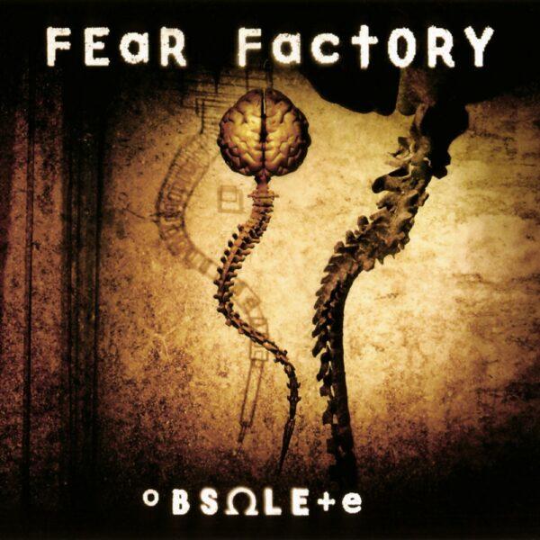 Fear Factory - Obsolete, 180gr, LP
