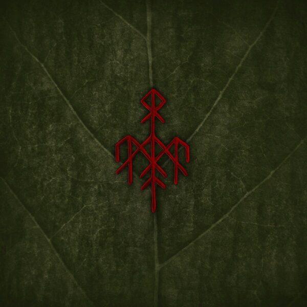 Wardruna - Runaljod-Yggdrasil, 2LP, Triple Gatefold