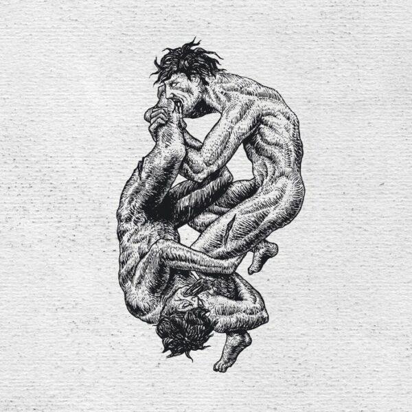 Deathspell Omega - S.V.E.S.T, Gatefold, LP