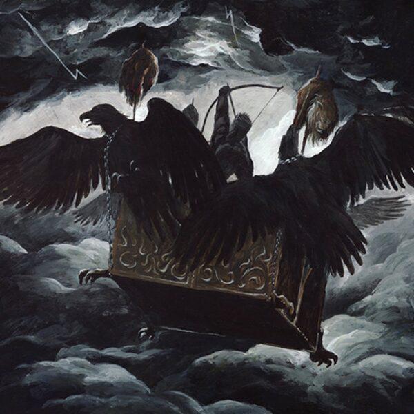Deathspell Omega - The Synarchy Of Molten Bones, LP