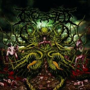Ingested - Surpassing The Boundaries Of Human Suffering, Gatefold, LP