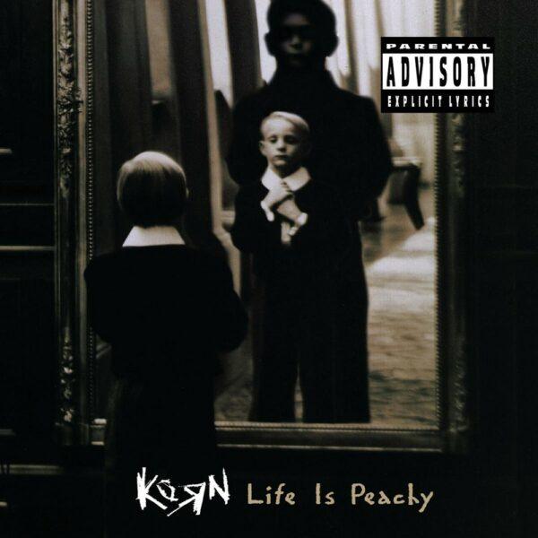 Korn - Life Is Peachy, 180gr, LP