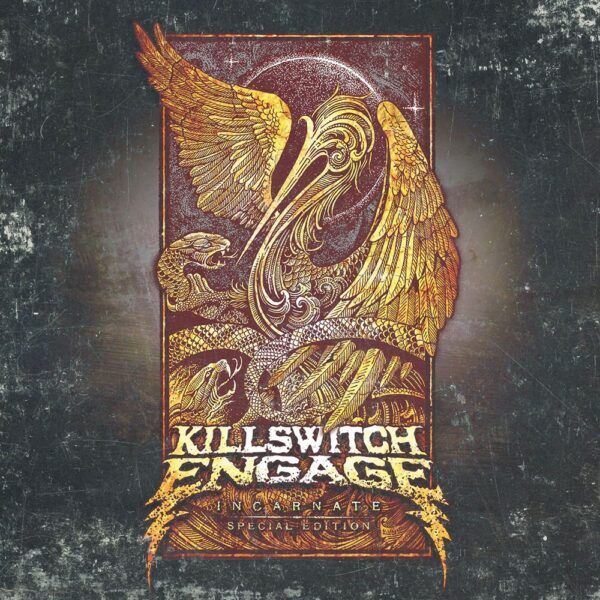 Killswitch Engage - Incarnate, Gatefold, LP