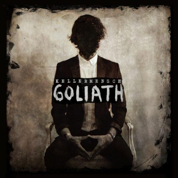 Kellermensch - Goliath, LP