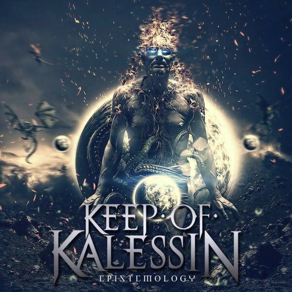 Keep Of Kalessin - Epistemology, 2LP, Gatefold