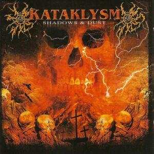Kataklysm - Shadows And Dust, Gatefold, LP