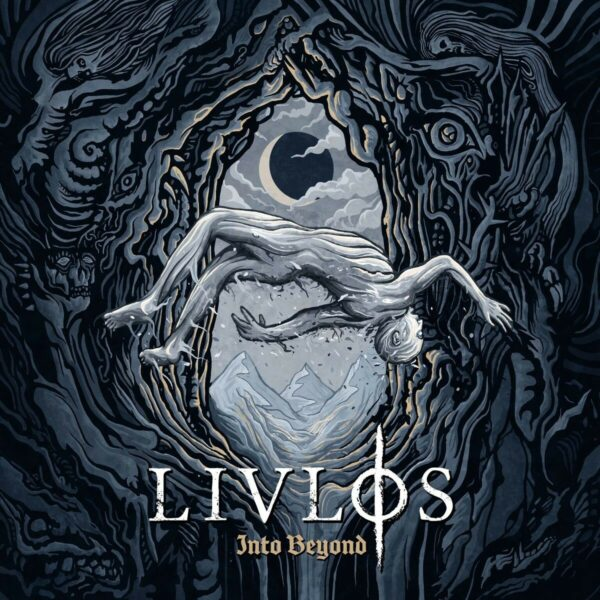 Livløs - Into Beyond, Gatefold, LP, Limited 200 Copies