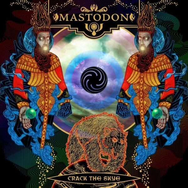 Mastodon - Crack The Skye, LP