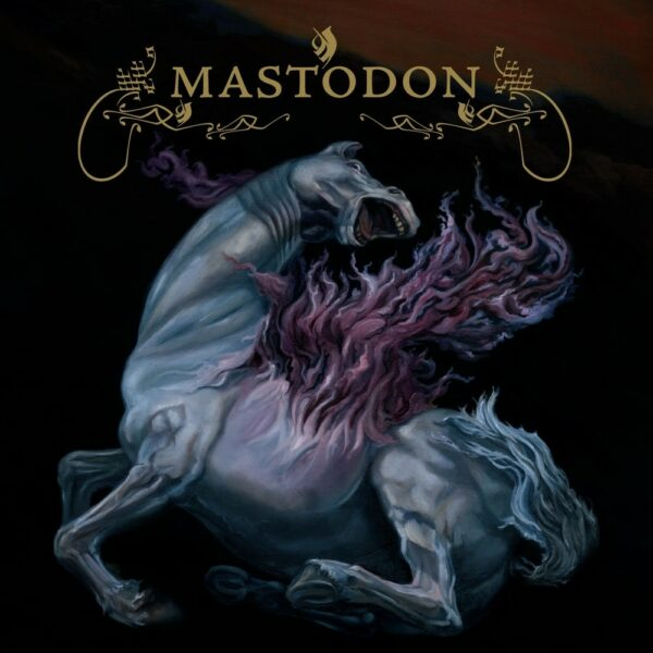 Mastodon - Remission, 2LP, Gatefold, Limited Sea Blue With Milky Clear Half And Half With Splatter Vinyl