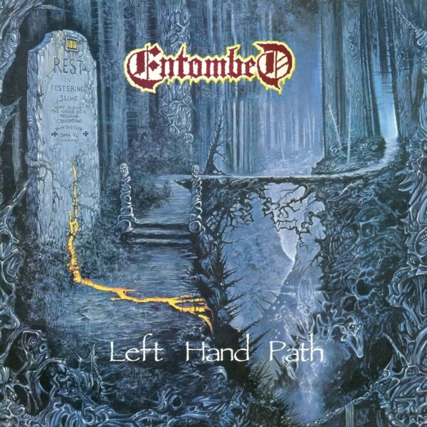 Entombed - Left Hand Path (Full Dynamic Range)