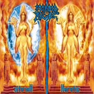 Morbid Angel - Heretic, LP