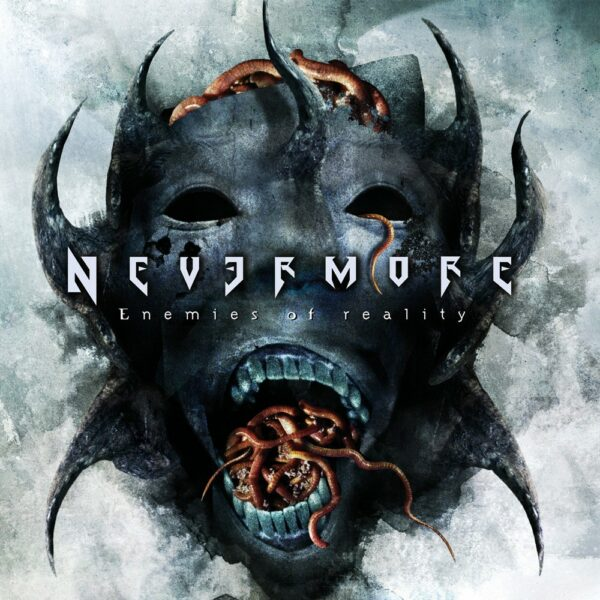 Nevermore - Enemies Of Reality, 180gr, Incl. Poster, Remixed & Remastered