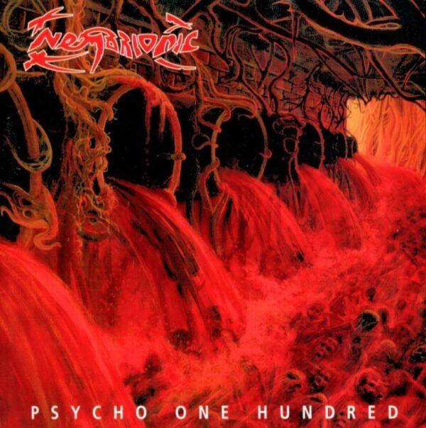 Nembrionic - Psycho One Hundred, LP