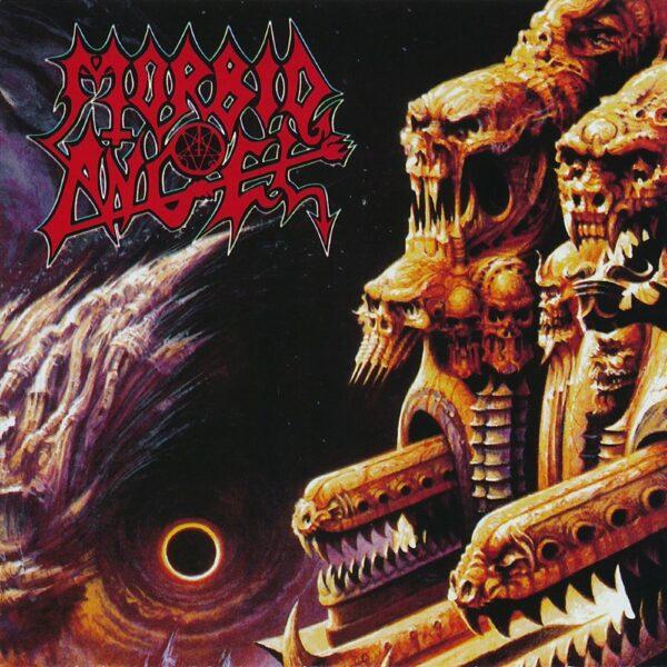 Morbid Angel - Gateways To Annihilation, LP