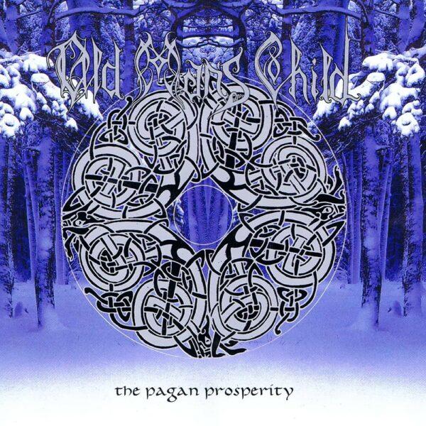 Old Mans Child - The Pagan Prosperity, Gatefold, White Vinyl