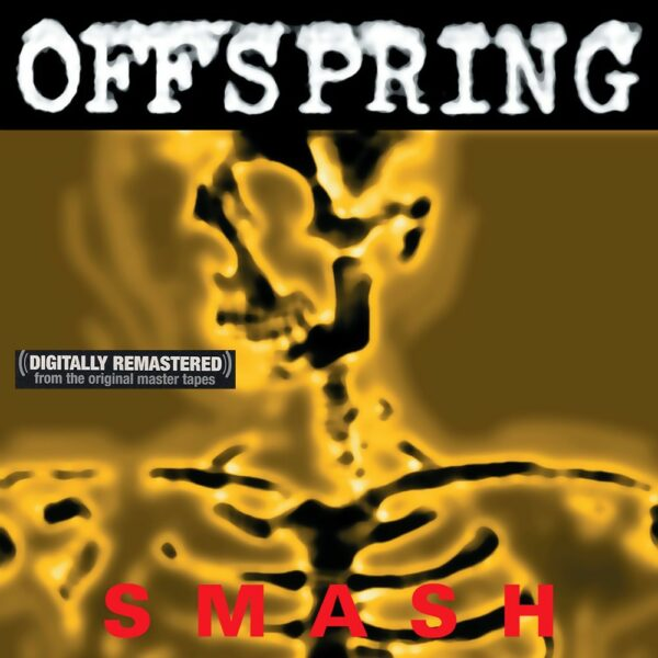 Offspring - Smash, LP, Remastered