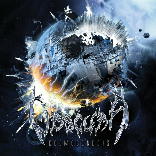 Obscura - Cosmogenesis, LP