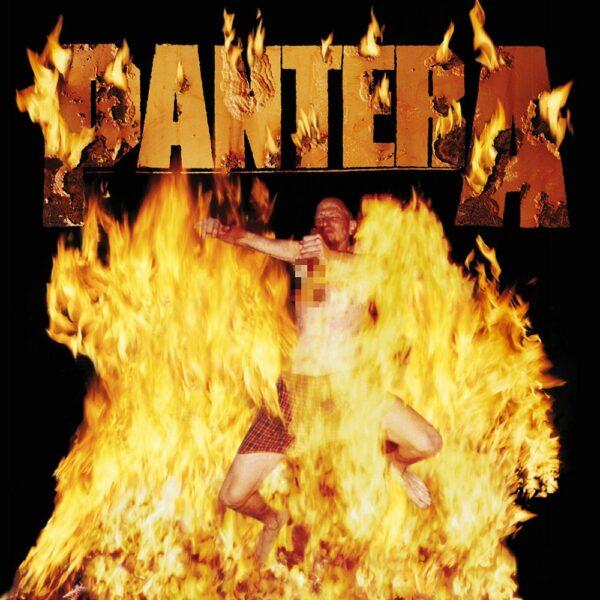 Pantera - Reinventing The Steel, Gatefold, 180gr, LP