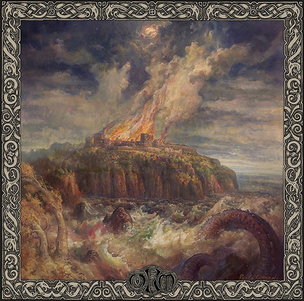 Orm - Orm, Gatefold, LP