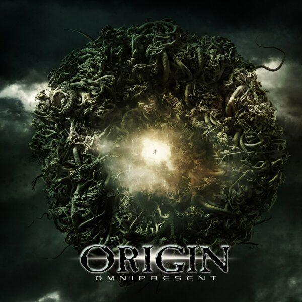 Origin - Omnipresent, Gatefold, LP