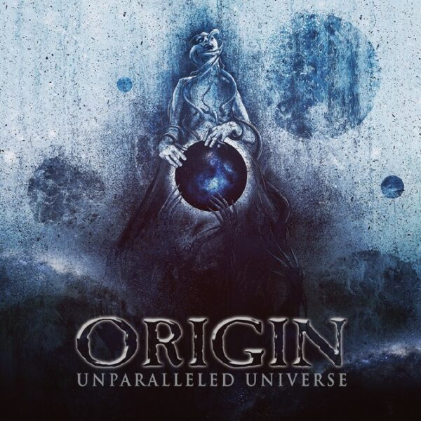 Origin - Unparalleled Universe, Gatefold, LP