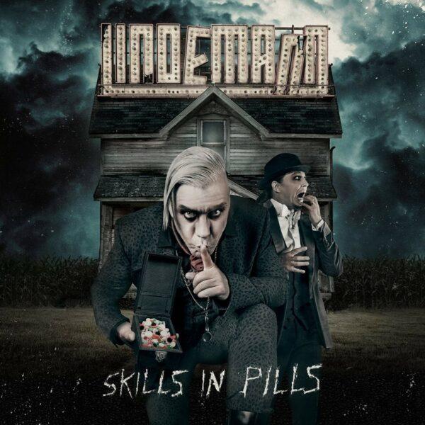 Lindemann - Skills in Pills, Gatefold, 180gr LP, 28p Booklet