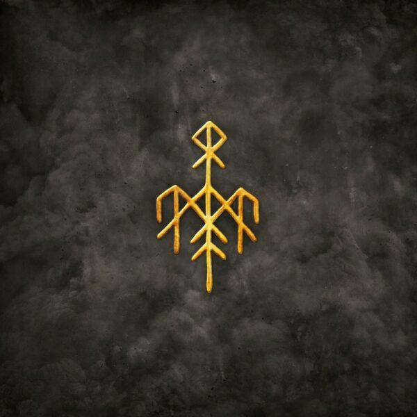 Wardruna - Runaljod-Ragnarok, 2LP, Gatefold