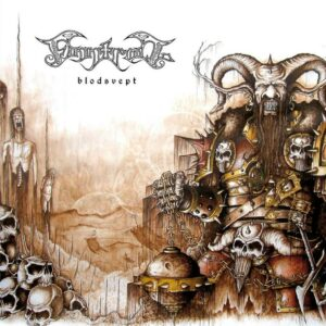 Finntroll - Blodsvept, Gatefold, 180gr LP