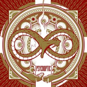Psycroptic - Psycroptic, LP